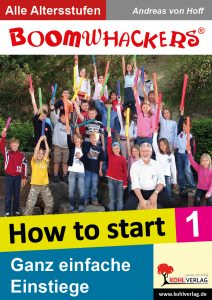 Boomwhackers – How To Start 1 von Andreas von Hoff 1