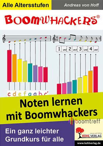 boomwhackers kennenlernen