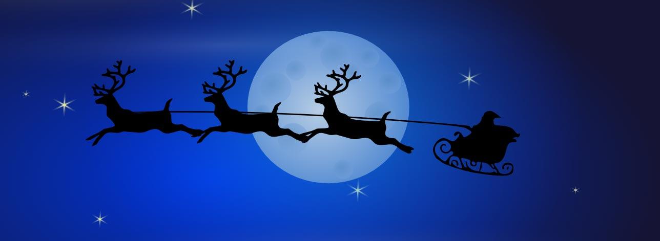 Jingle Bells für Boomwhackers (nur Refrain)