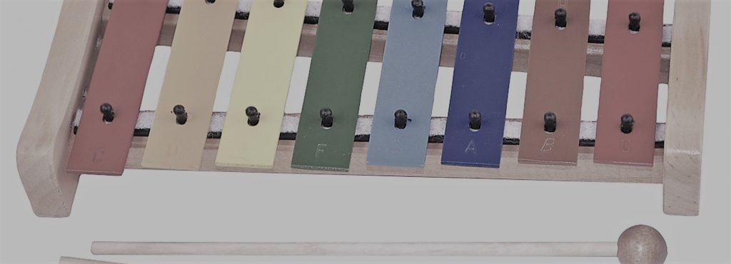 Sonor Glockenspiel für Kinder 1