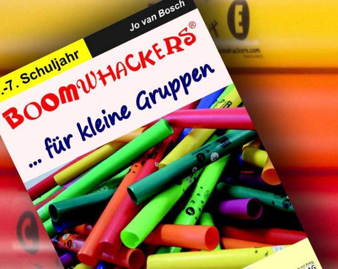 Boomwhackers für kleine Gruppen - Arbeitsbuch für die 3. - 7. Klasse 5