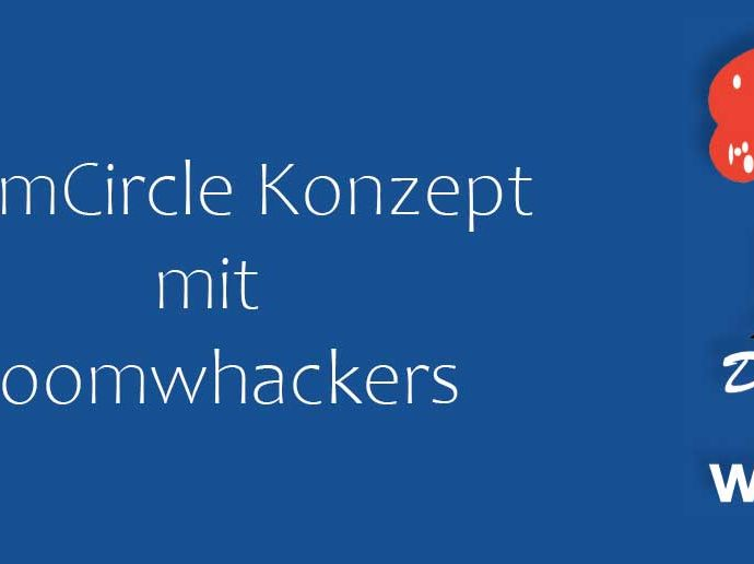 Boomwhackers im Kreis - DrumCircle Konzept mit Boomwhackers 3