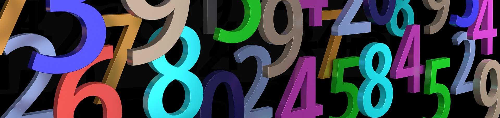 Zahlen denken - Kleines Boomwhackers Spiel ab 2 Personen 3
