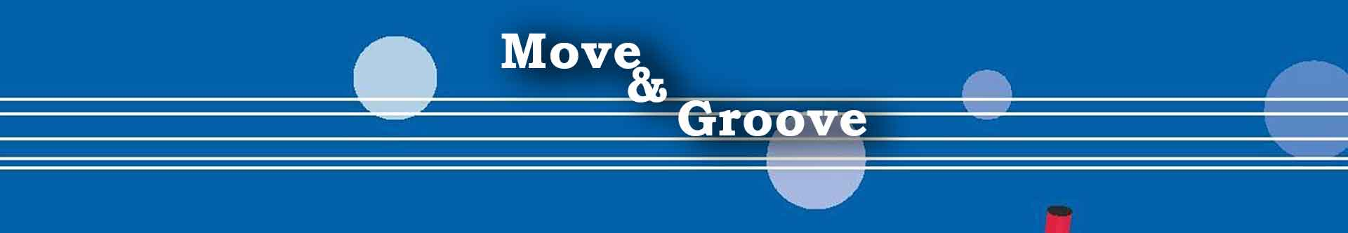 Move & Groove – Boomwhackers Choreographien