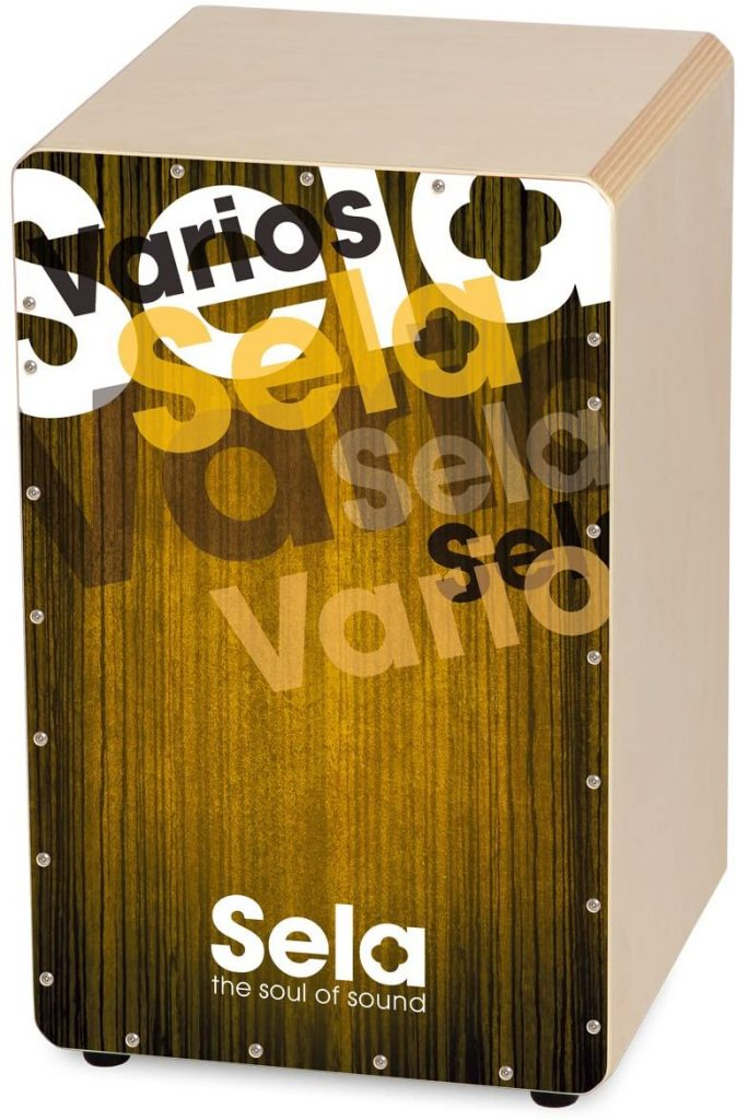 Sela Varios in Gold