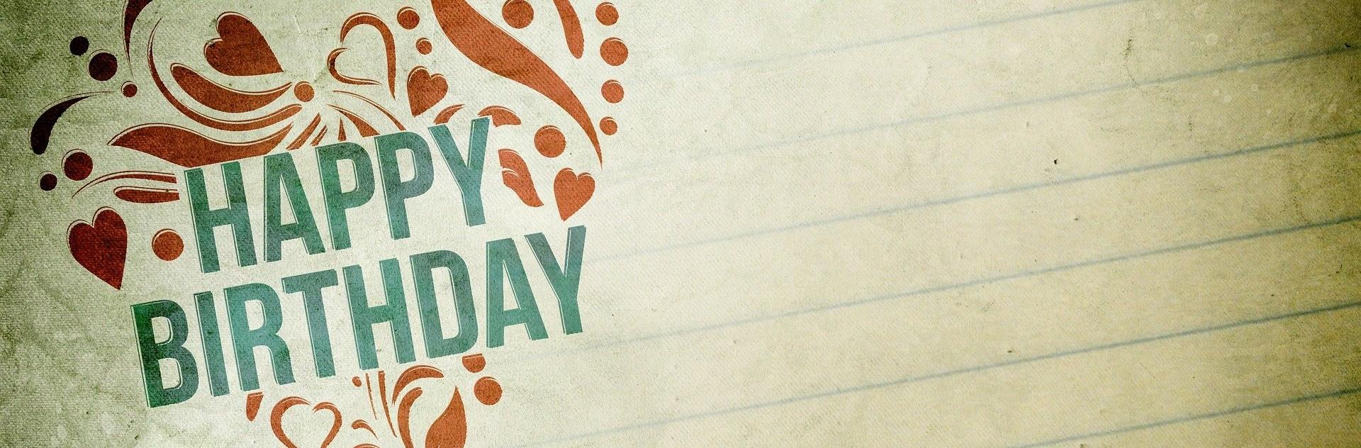 Happy Birthday für Boomwhackers - Happy Birthday Noten 5